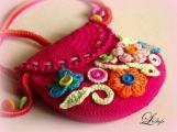 Inšpirácie na pletenie a háčkovanie