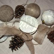 Naše vianočné tvorenie