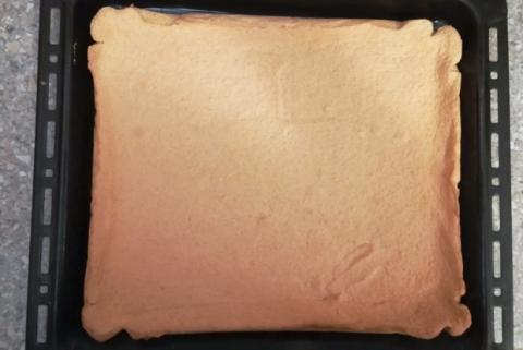 BB krémeš - recept postup 1