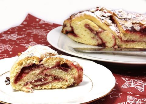 Kysnuté koláče trochu inak - recept postup 12