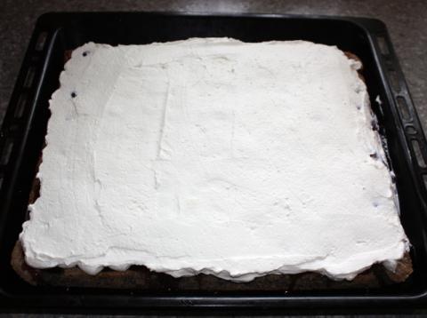 Fantastické višňovo-makové rezy - recept postup 10