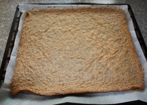 Výborný makový koláčik - recept postup 3