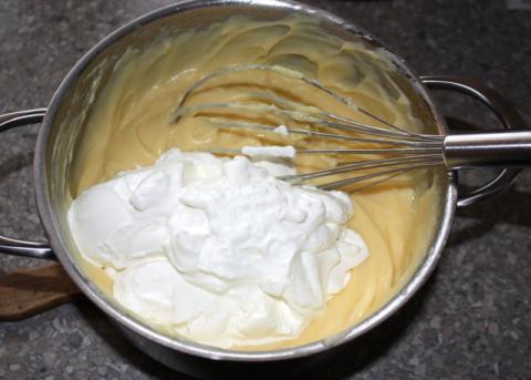 Výborný makový koláčik - recept postup 4
