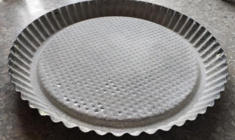 Letný ovocný koláčik so želé - recept postup 1