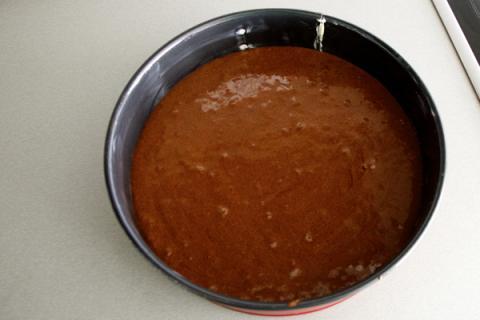 Torta Tenerina - recept postup 8