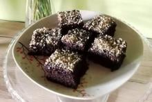 Recepty na koláče s cuketou