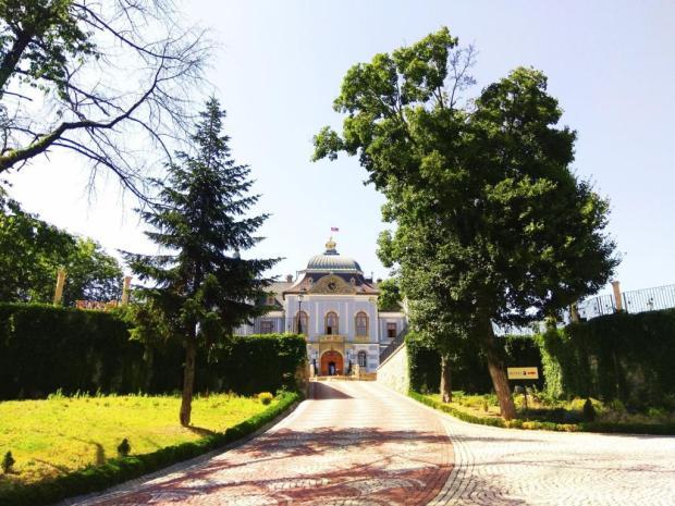Karobové sušienky - recept