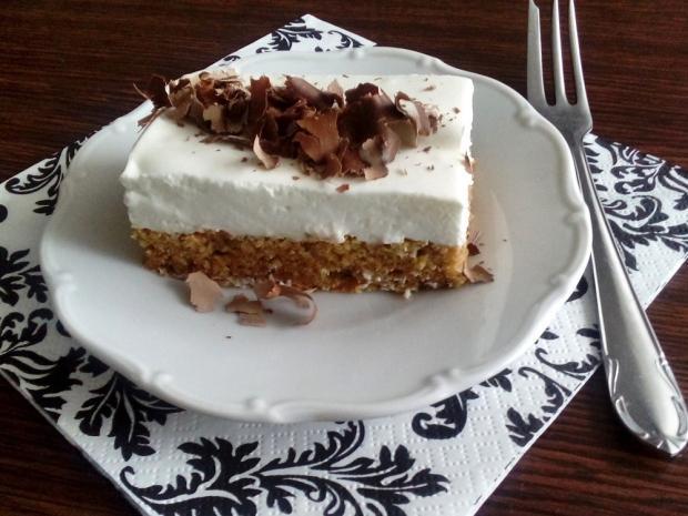 Cuketový koláč bez múky | Recept | M.á.r.i.a
