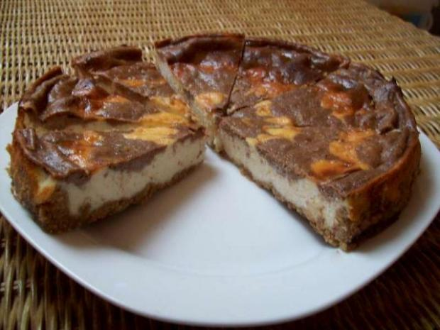 Akože cheesecake - recept