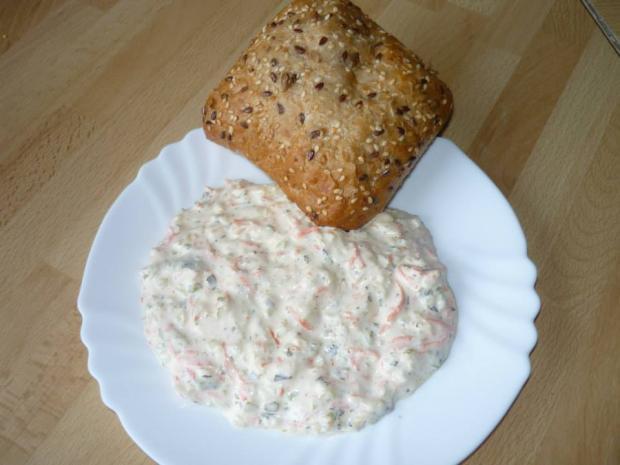 Domáca treska - recept