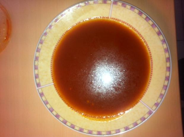 Paradajková polievka | Recept