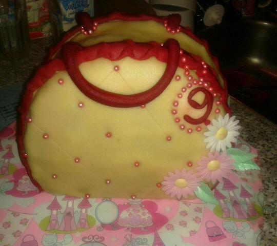 Torta pre Tamarku - KABELKA  - recept