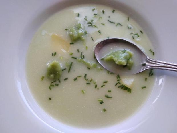 Halušková polievka - recept