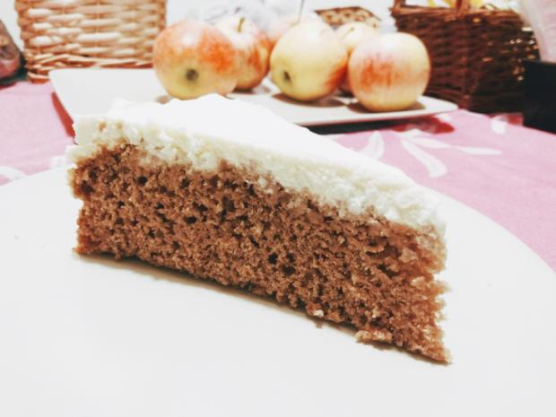 Torta z lekvárového cesta s tvarohom - recept