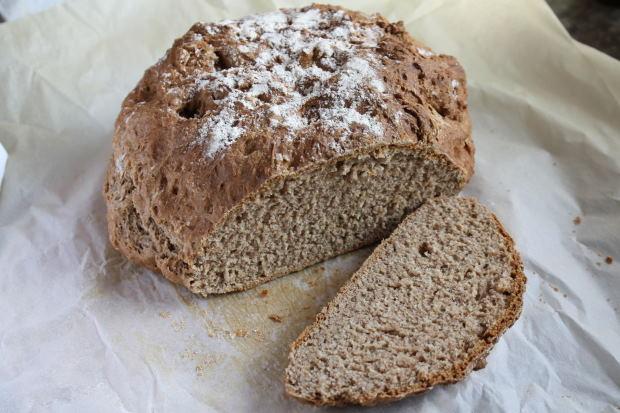 Írsky chlieb - recept