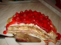 """Torta"" - recept"