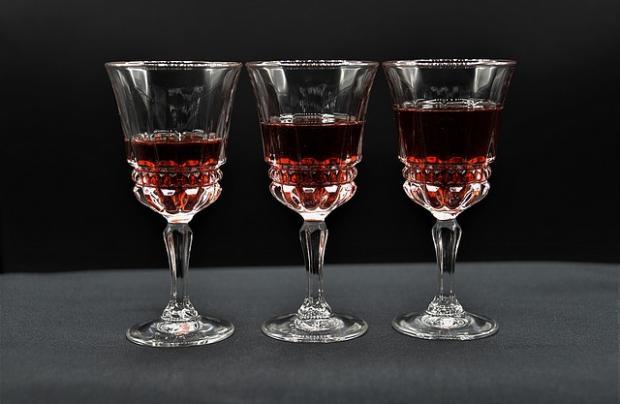 Domáce likéry - griotka - recept