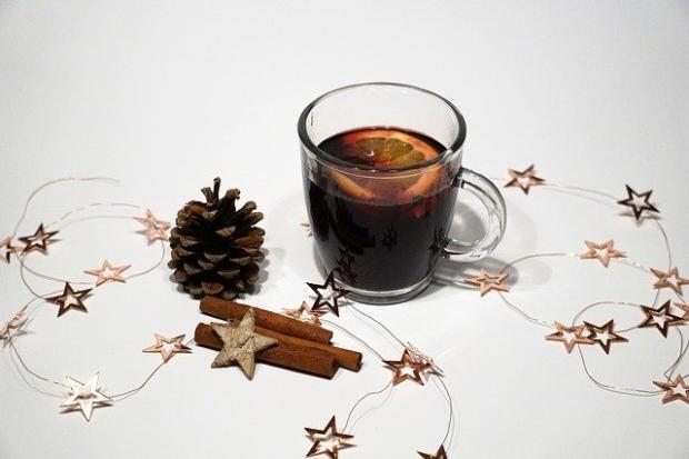 Vianočný punč - recept