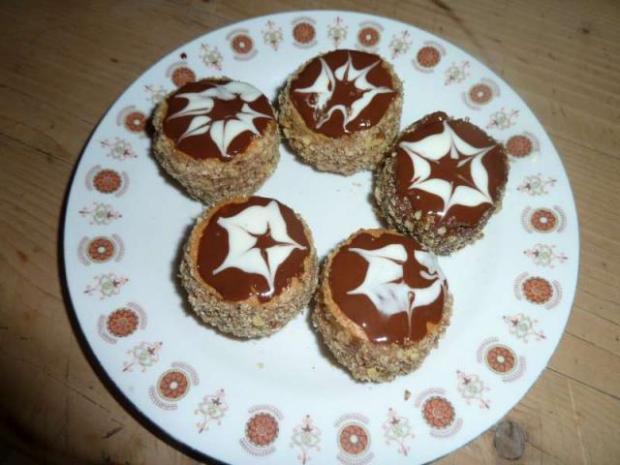 Nadýchané Tortičky - recept