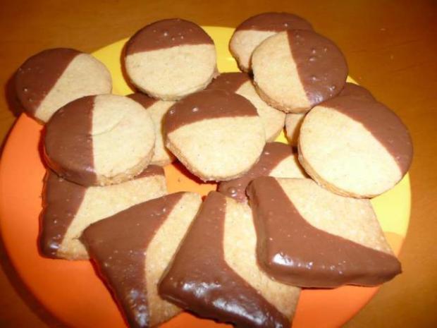 Talianské placky(pangani) - recept