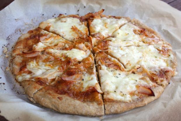 Pizza pri histamínovej diéte - recept