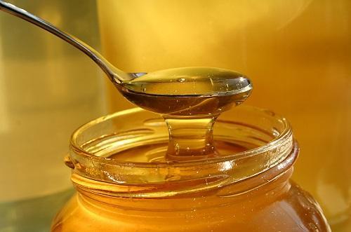 Púpavový med - recept