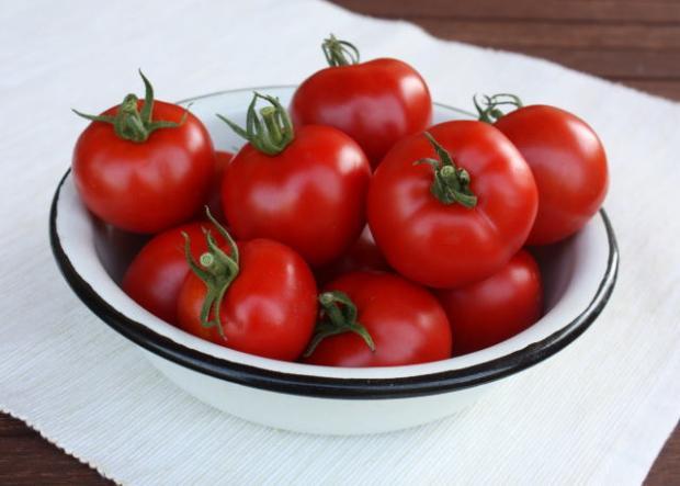 Džem z rajčín - recept