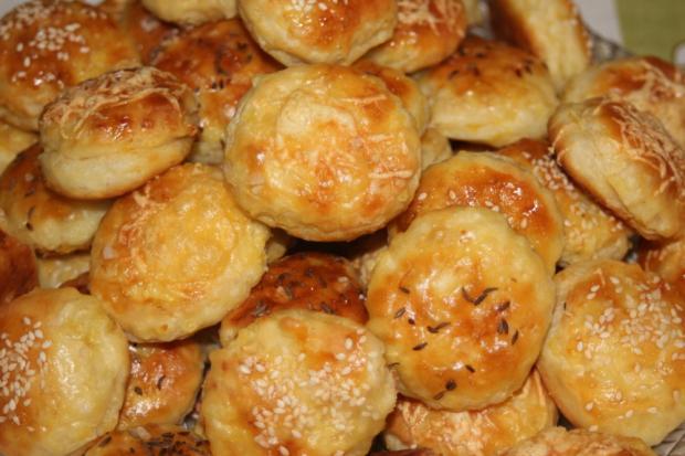 Výborné zemiakové pagáče - recept