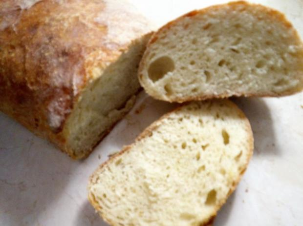Tekvicový chlieb - recept