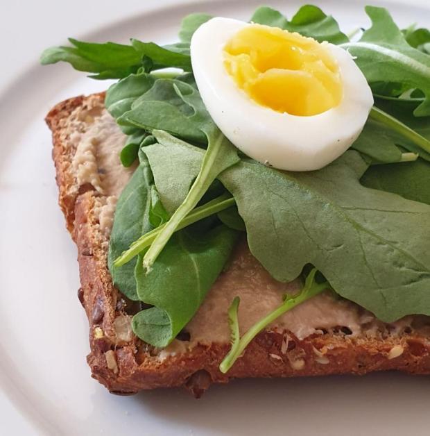 Tuniaková nátierka - recept