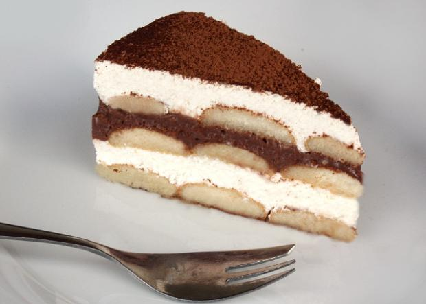 Smotanová torta - recept