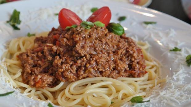 Omáčka Bolognese na cestoviny a lasagne - recept