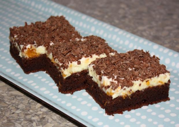 Výborný čokoládový zákusok - recept
