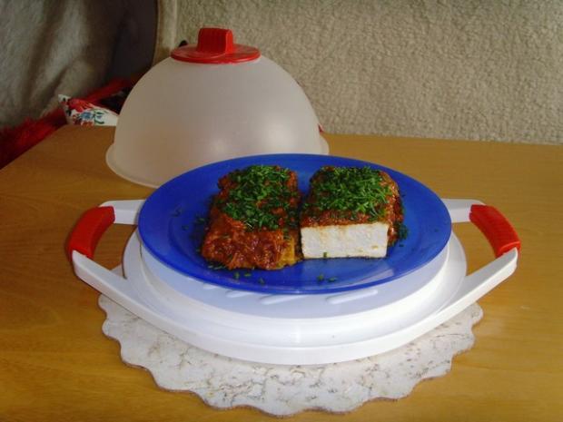 Tofu ako paprikovaný bôčik - recept