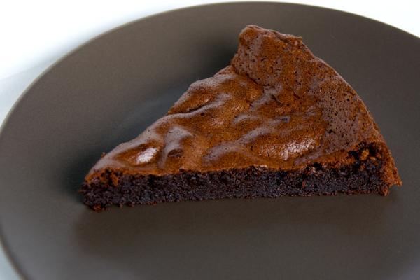 Torta Tenerina - recept