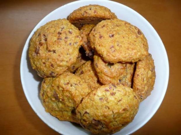 Vianočné sušienky, alebo Cookies - recept