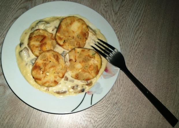 Maďarské knedle - recept
