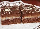 Čokoládové recepty